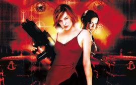 #127 – Resident Evil