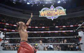 Episode 647 – Royal Rumble 2018