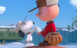 Episode 280 – The Peanuts Movie