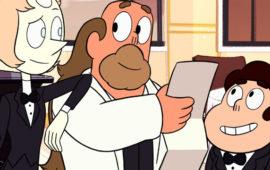 Episode 282 – Steven Universe Season 3 Part 1