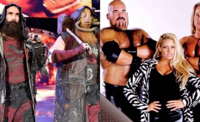 Episode 655 – Strong Style Evolved and Roseanne