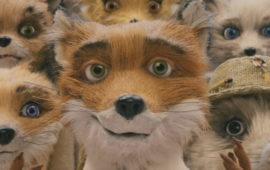 Episode 285 – Fantastic Mr Fox