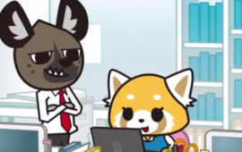 Episode 290: Aggretsuko