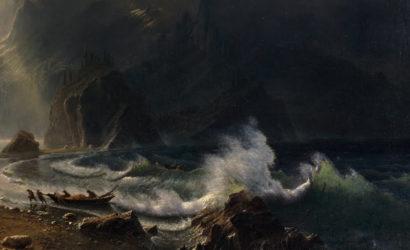 #148 – The Fisherman