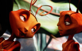Episode 294 – Antz
