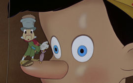 Episode 295 – Disney's Pinocchio