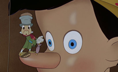 Episode 295 – Disney's Pinocchio