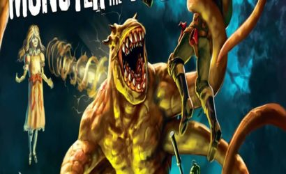 15.2 Monster of the Week Part 2