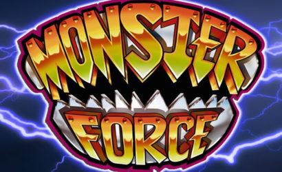 #146 – Monster Force