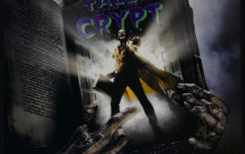 #151 – Tales From The Crypt Presents Demon Knight