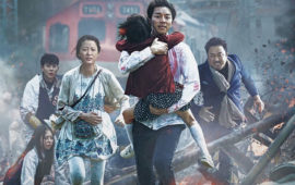 #158 – Train To Busan