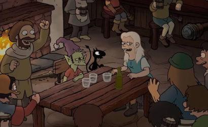 Episode 303 – Disenchantment