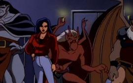 Episode 304 – Gargoyles