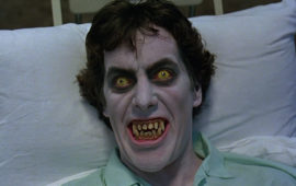 #162 – An American Werewolf In London