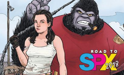 SPX18: Intro & Motor Girl