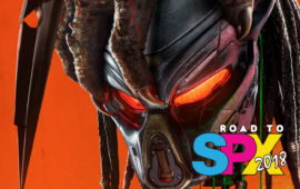 SPX18: The Predator