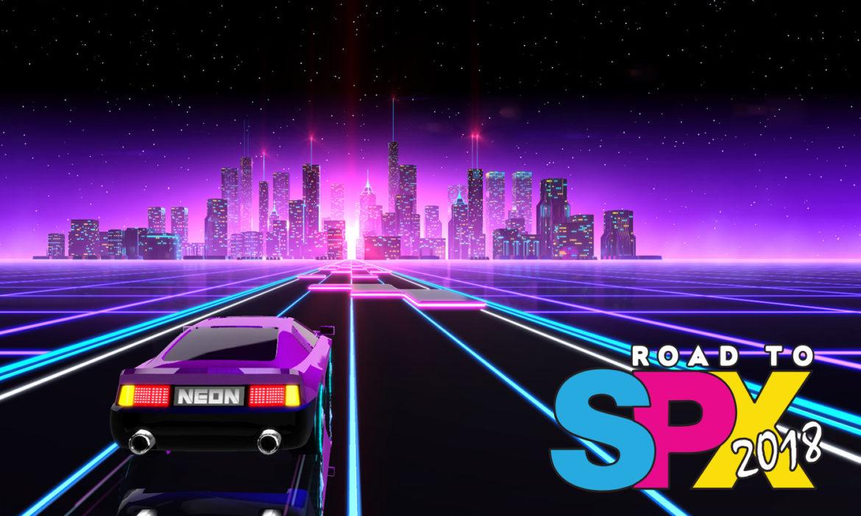SPX18: Retro Gaming & Destiny
