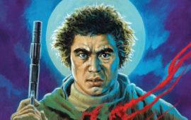 #163 – Wolf Guy: Enraged Lycanthrope