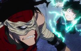 Episode 305 – My Hero Academia Season 2 Pt 2