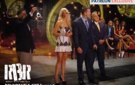 Roundtable – NXT Season 3