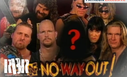 This Is Your Wife – No Way Out 1998