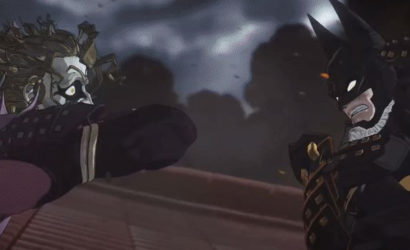 Episode 313 – Batman Ninja