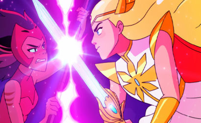 Episode 315 – She-Ra and the Princess of Power