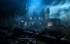 #169 – The Haunting Of Hill House