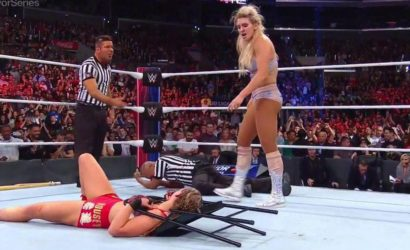 Special Survivor Series Recap