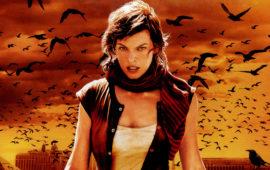 #171 – Resident Evil: Extinction