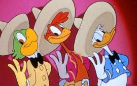 Episode 316 – The Three Caballeros