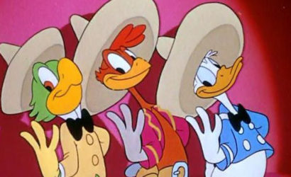 Episode 316 – The Three Caballeros