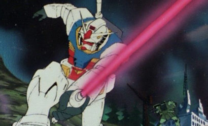 Episode 317 – Mobile Suit Gundam (1979)