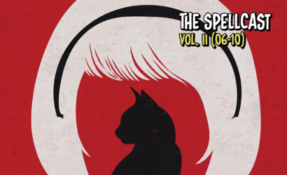 The Spellcast: Vol. 2