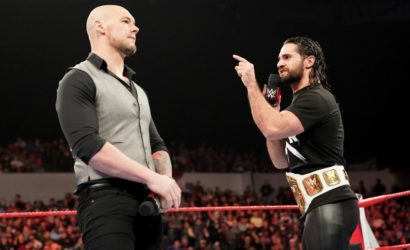 Episode 691 – Raw is Self-Aware
